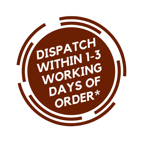 UKHandcraft Dispatch 1-3 days or order